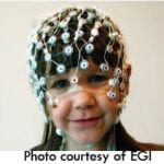 EGI photo of child