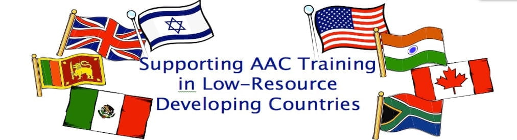 Providing Instructional Support For Aac Service Delivery In Low And