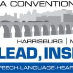 PSHA 2017 Convention Logo